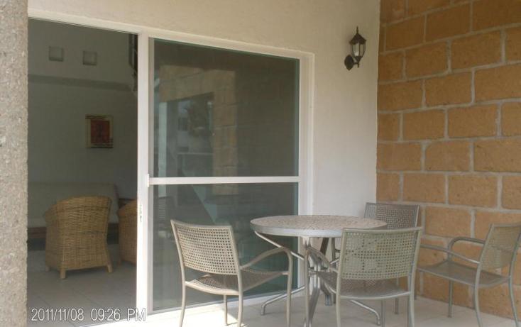 Foto de casa en venta en  , oaxtepec centro, yautepec, morelos, 382894 No. 18