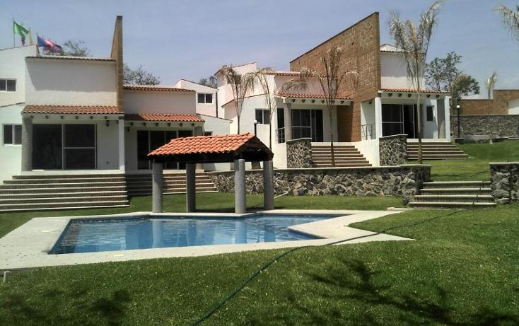 Foto de casa en venta en  , oaxtepec centro, yautepec, morelos, 382894 No. 19