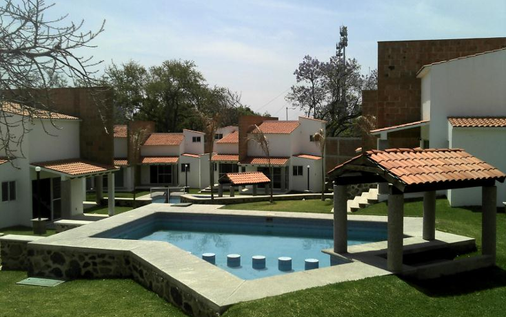 Foto de casa en venta en  , oaxtepec centro, yautepec, morelos, 382894 No. 20