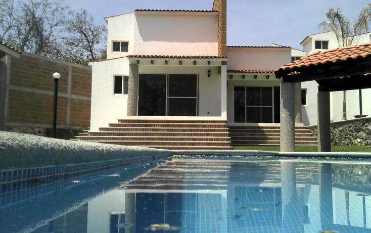 Foto de casa en venta en  , oaxtepec centro, yautepec, morelos, 382894 No. 21