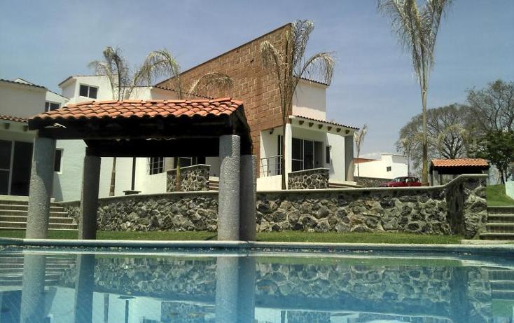 Foto de casa en venta en  , oaxtepec centro, yautepec, morelos, 382894 No. 22