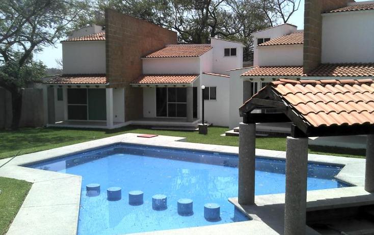 Foto de casa en venta en  , oaxtepec centro, yautepec, morelos, 382894 No. 23