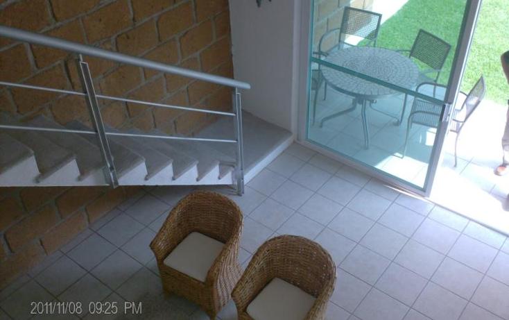 Foto de casa en venta en  , oaxtepec centro, yautepec, morelos, 382894 No. 28