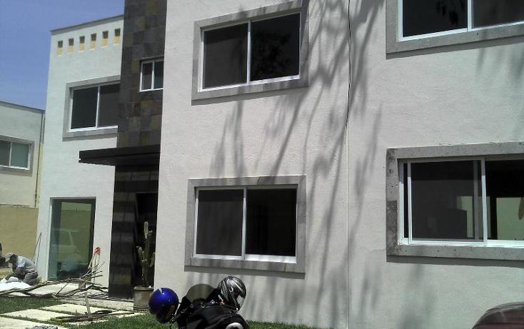 Foto de casa en venta en  , oaxtepec centro, yautepec, morelos, 396080 No. 01
