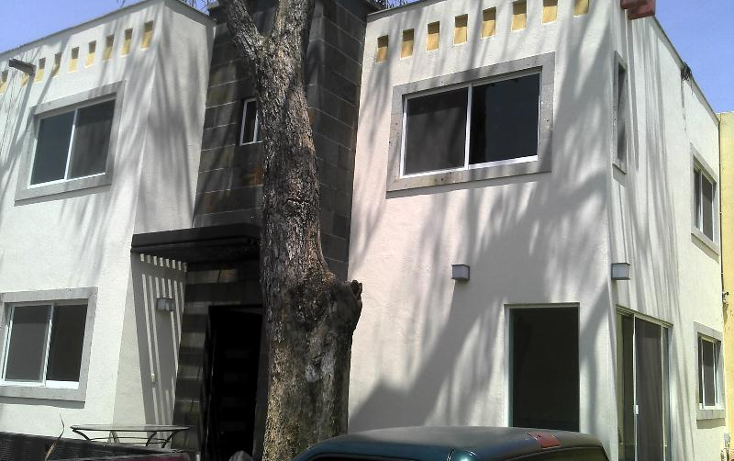 Foto de casa en venta en  , oaxtepec centro, yautepec, morelos, 396080 No. 03