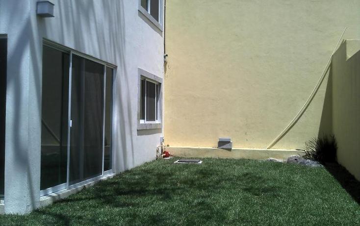 Foto de casa en venta en  , oaxtepec centro, yautepec, morelos, 396080 No. 05