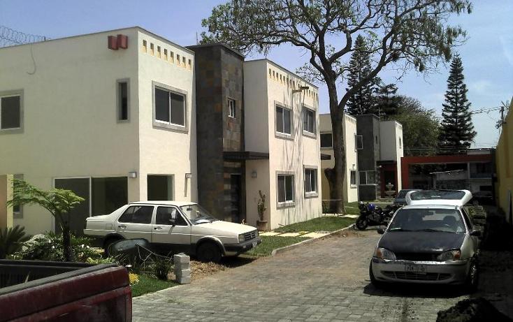 Foto de casa en venta en  , oaxtepec centro, yautepec, morelos, 396080 No. 13