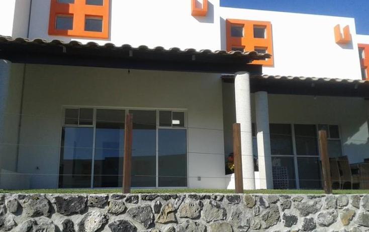 Foto de casa en venta en  , oaxtepec centro, yautepec, morelos, 421729 No. 13