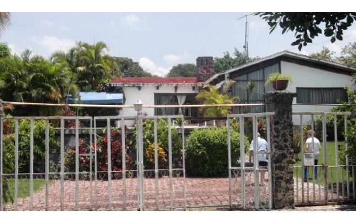 Foto de casa en venta en  , oaxtepec centro, yautepec, morelos, 944113 No. 01