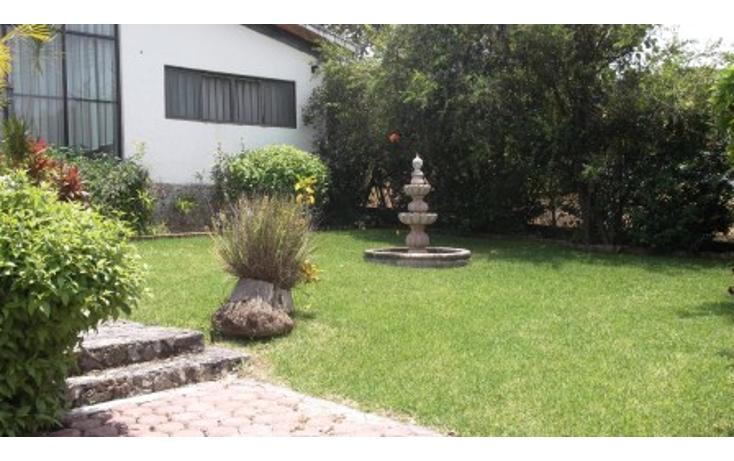 Foto de casa en venta en  , oaxtepec centro, yautepec, morelos, 944113 No. 04