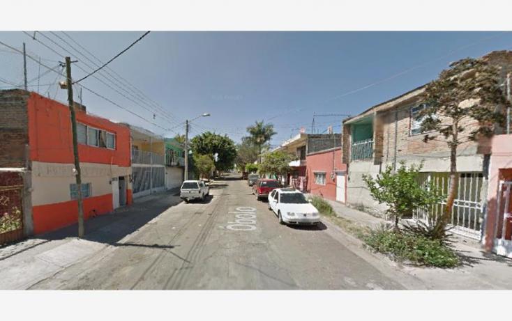 Foto de casa en venta en obalo 4079, benito juárez, guadalajara, jalisco, 857069 no 01