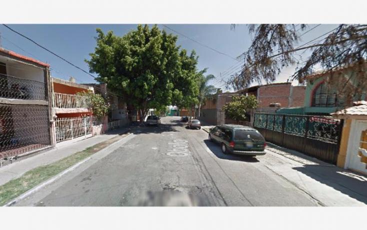 Foto de casa en venta en obalo 4079, benito juárez, guadalajara, jalisco, 857069 no 02