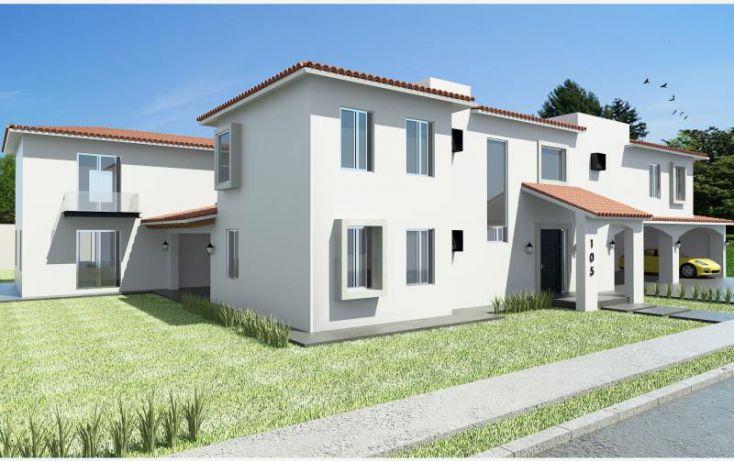 Foto de casa en venta en obispado 444, el campanario, saltillo, coahuila de zaragoza, 724991 no 01