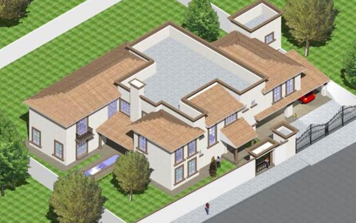 Foto de casa en venta en obispado 444, el campanario, saltillo, coahuila de zaragoza, 724991 No. 04