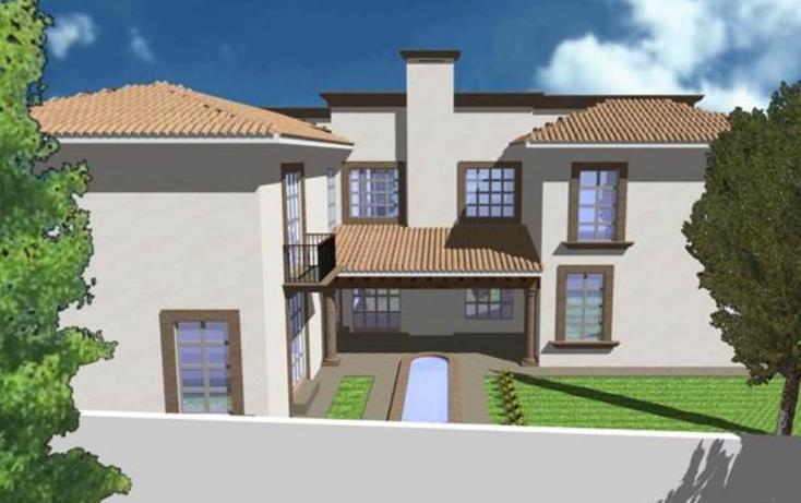 Foto de casa en venta en obispado 444, el campanario, saltillo, coahuila de zaragoza, 724991 No. 06