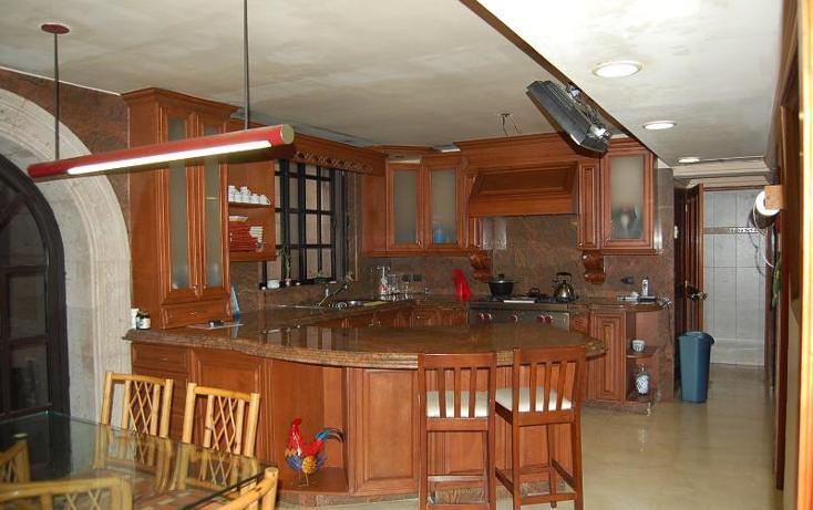 Foto de casa en venta en  , obispado, monterrey, nuevo león, 1053519 No. 02