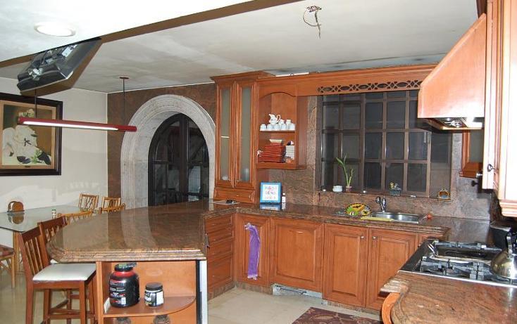 Foto de casa en venta en  , obispado, monterrey, nuevo león, 1053519 No. 05