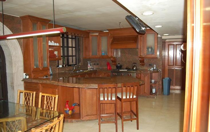 Foto de casa en venta en  , obispado, monterrey, nuevo león, 1053519 No. 06