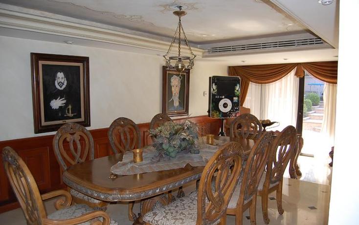 Foto de casa en venta en  , obispado, monterrey, nuevo león, 1053519 No. 07