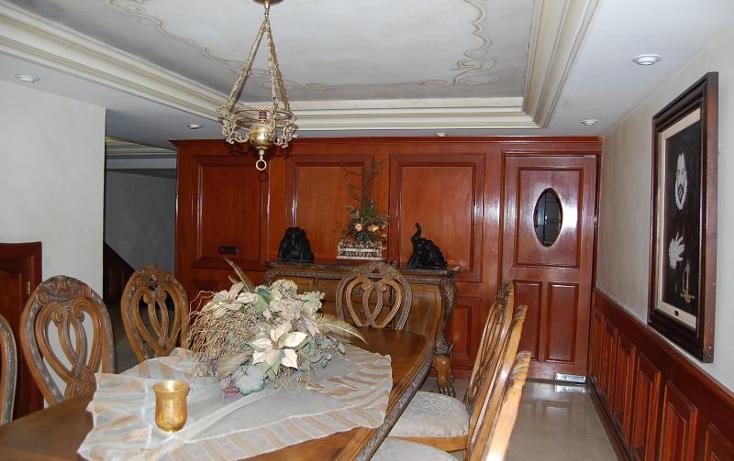 Foto de casa en venta en  , obispado, monterrey, nuevo león, 1053519 No. 09