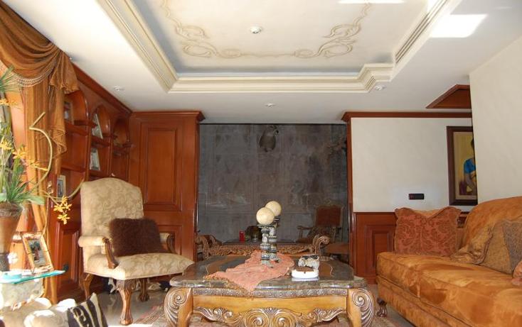 Foto de casa en venta en  , obispado, monterrey, nuevo león, 1053519 No. 10