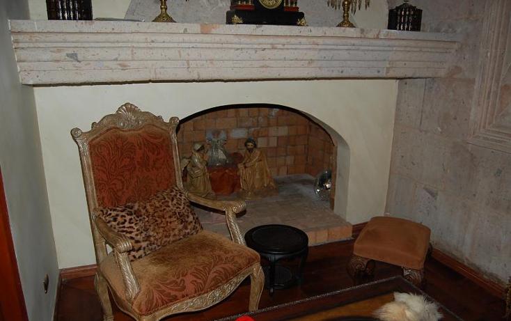 Foto de casa en venta en  , obispado, monterrey, nuevo león, 1053519 No. 11