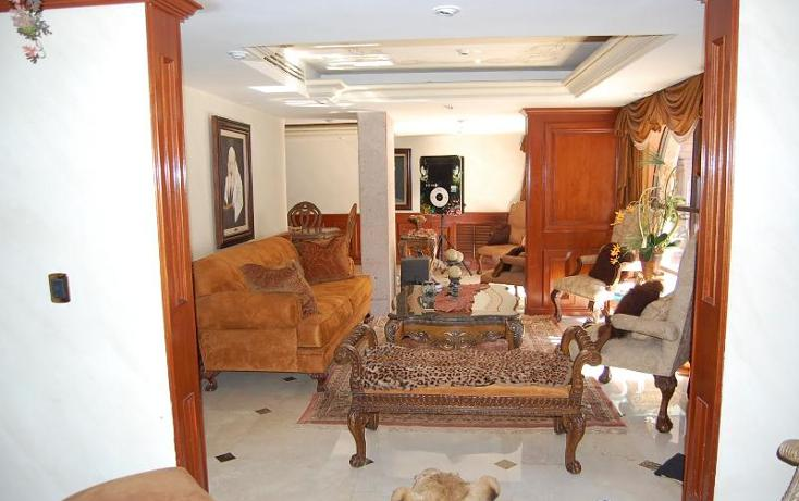 Foto de casa en venta en  , obispado, monterrey, nuevo león, 1053519 No. 12