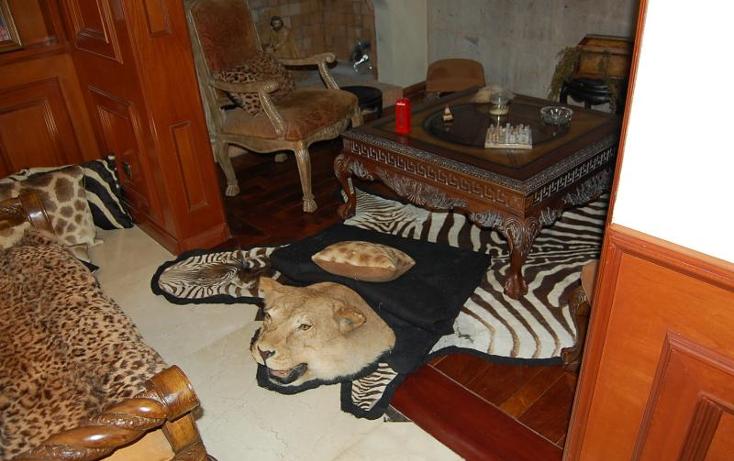 Foto de casa en venta en  , obispado, monterrey, nuevo león, 1053519 No. 13