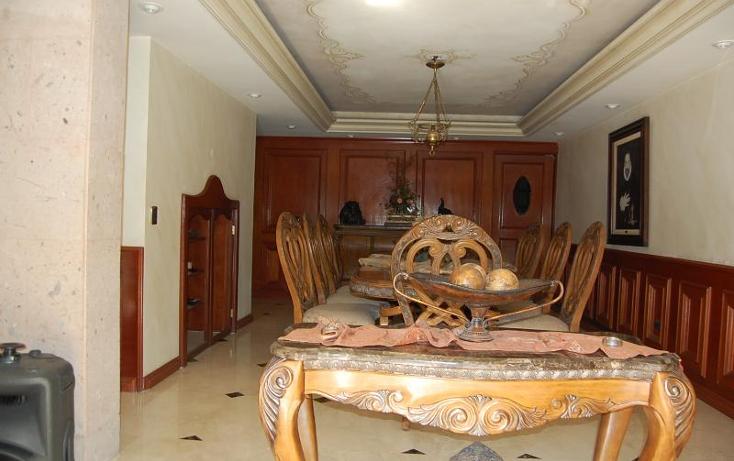 Foto de casa en venta en  , obispado, monterrey, nuevo león, 1053519 No. 14