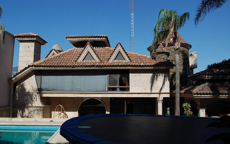 Foto de casa en venta en  , obispado, monterrey, nuevo león, 1053519 No. 19
