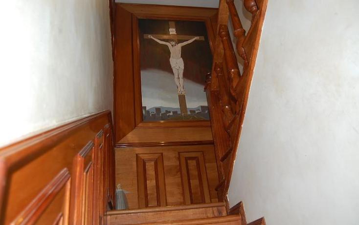 Foto de casa en venta en  , obispado, monterrey, nuevo león, 1053519 No. 21