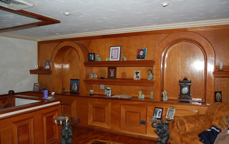 Foto de casa en venta en  , obispado, monterrey, nuevo león, 1053519 No. 22