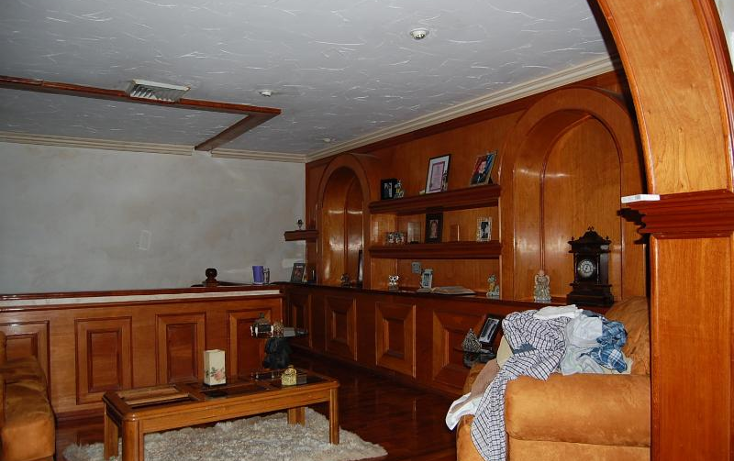Foto de casa en venta en  , obispado, monterrey, nuevo león, 1053519 No. 25