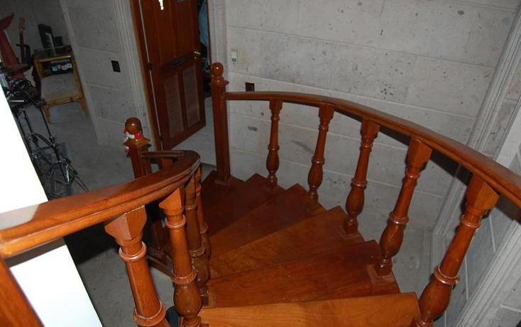 Foto de casa en venta en  , obispado, monterrey, nuevo león, 1053519 No. 28