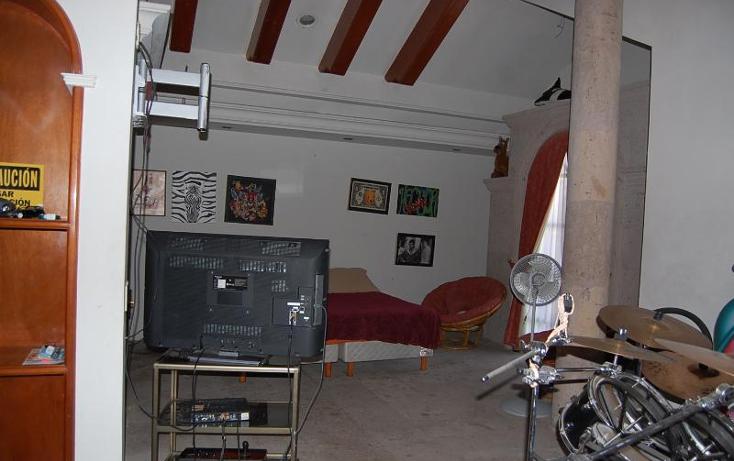 Foto de casa en venta en  , obispado, monterrey, nuevo león, 1053519 No. 31