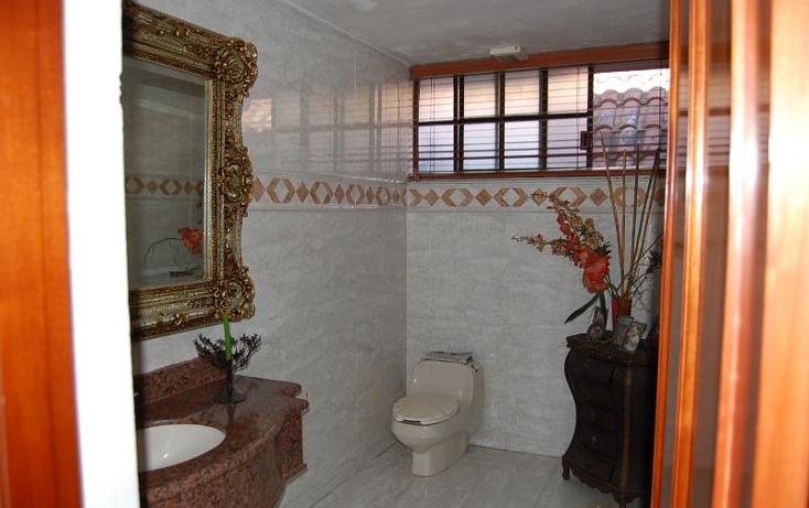 Foto de casa en venta en  , obispado, monterrey, nuevo león, 1053519 No. 32