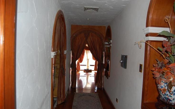 Foto de casa en venta en  , obispado, monterrey, nuevo león, 1053519 No. 33