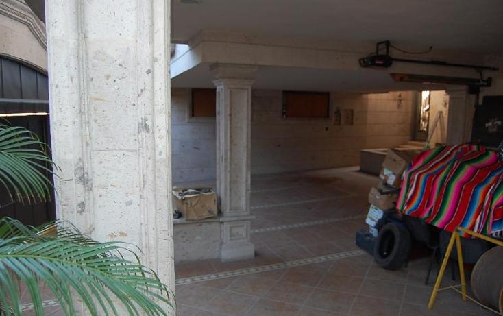Foto de casa en venta en  , obispado, monterrey, nuevo león, 1053519 No. 40