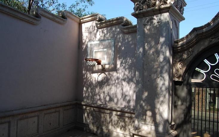 Foto de casa en venta en  , obispado, monterrey, nuevo león, 1053519 No. 42