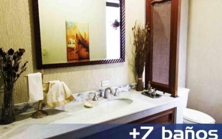 Foto de casa en venta en  , obispado, monterrey, nuevo le?n, 1434741 No. 02