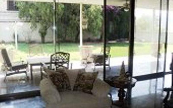 Foto de casa en venta en  , obispado, monterrey, nuevo le?n, 1434741 No. 03