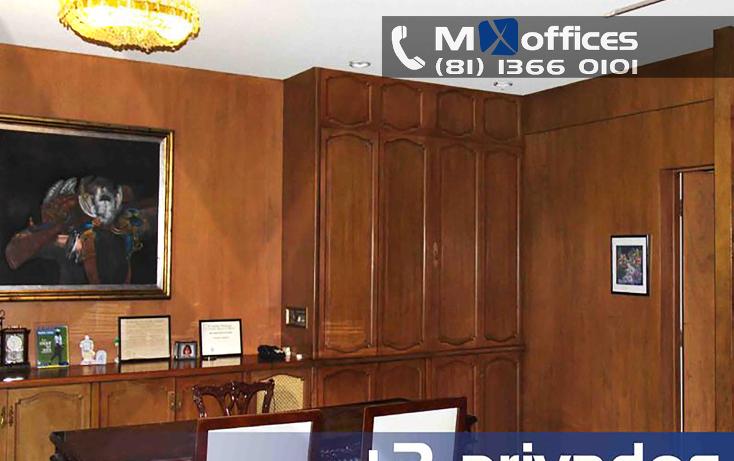 Foto de oficina en venta en  , obispado, monterrey, nuevo le?n, 1471449 No. 02