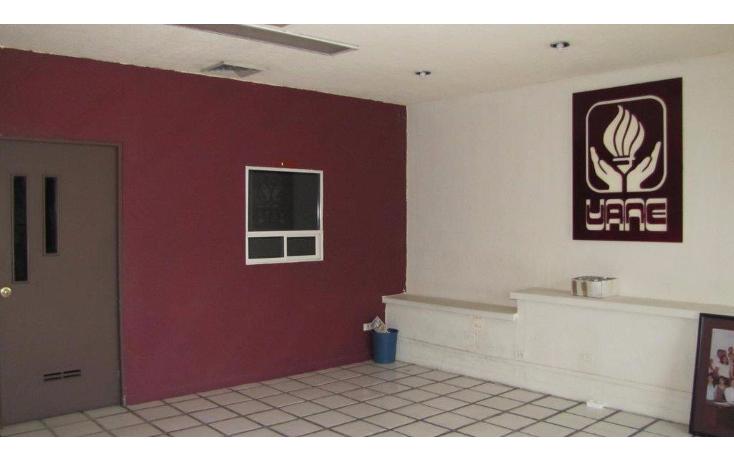 Foto de oficina en renta en  , obispado, monterrey, nuevo león, 1606014 No. 01