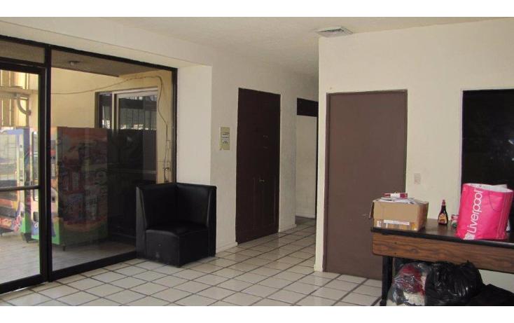 Foto de oficina en renta en  , obispado, monterrey, nuevo león, 1606014 No. 04