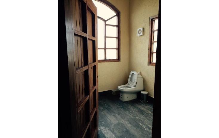 Foto de oficina en renta en  , obispado, monterrey, nuevo león, 1771538 No. 02