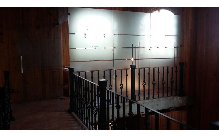 Foto de oficina en renta en  , obispado, monterrey, nuevo león, 1771538 No. 06