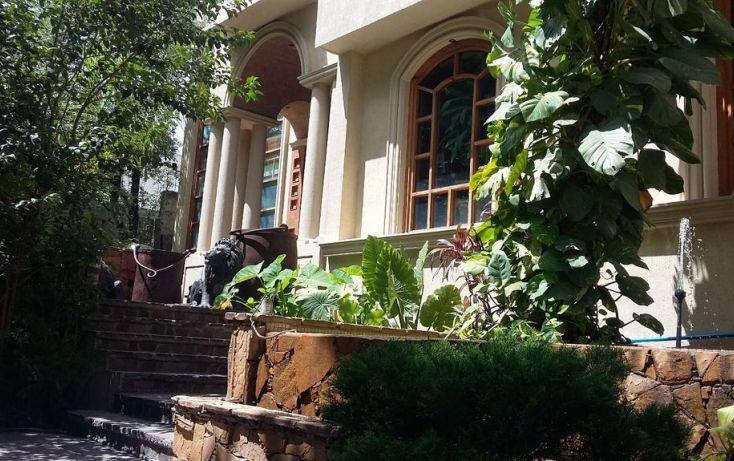 Foto de oficina en renta en, obispado, monterrey, nuevo león, 1771538 no 13