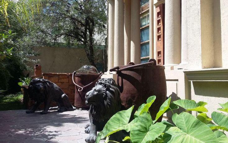 Foto de oficina en renta en, obispado, monterrey, nuevo león, 1771538 no 14