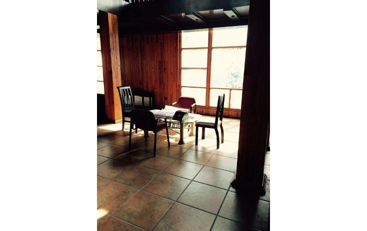 Foto de oficina en renta en  , obispado, monterrey, nuevo león, 1771538 No. 16