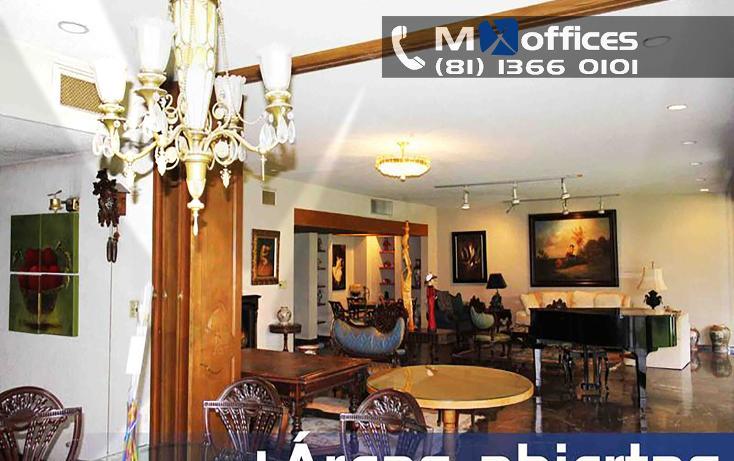 Foto de oficina en renta en  , obispado, monterrey, nuevo león, 1833862 No. 03